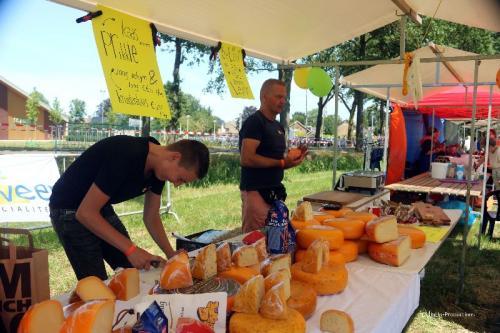 Boerenmarkt 2018